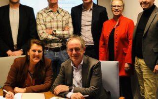 Gecombineerde Opleidingsplaats Psychologen Apeldoorn Zutphen een Feit