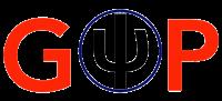 GOP2025 Logo